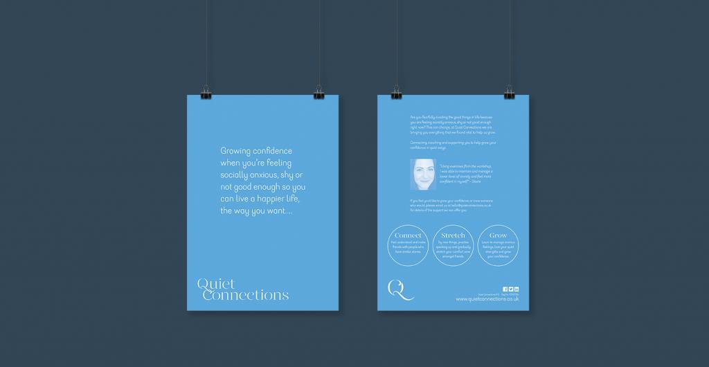 Quiet Leaflet